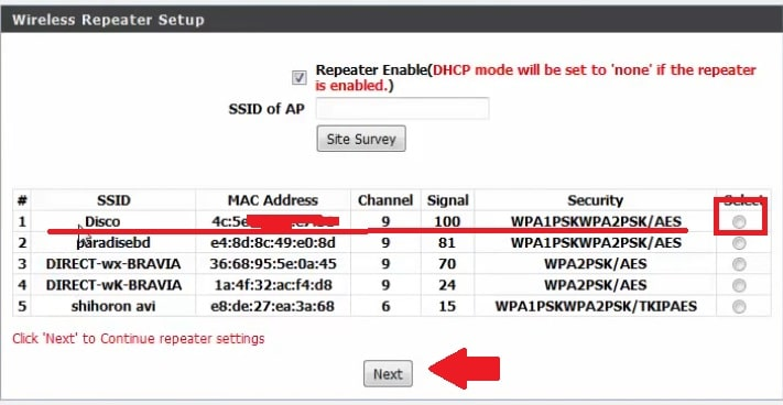 d'link ac750 range extender review