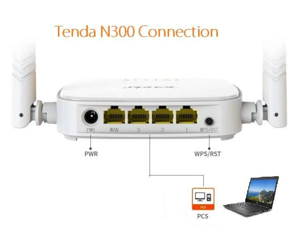 tenda fh303 repeater mode