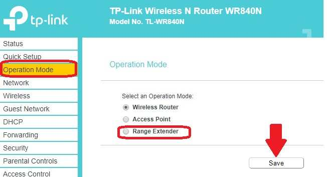Cara Setting Router TP-Link Multifungsi (TL-WR840N)