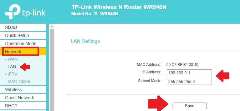How to Configure the Range Extender/Repeater Mode