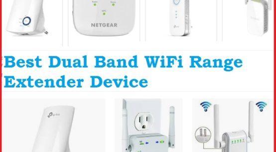 best wifi range extender india