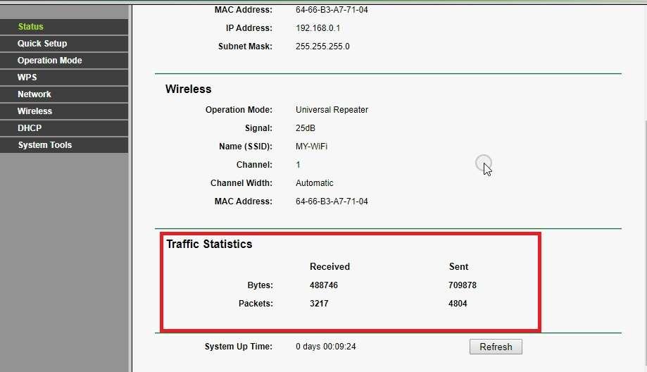 range extender for wifi router