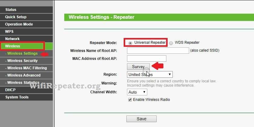 netgear wifi range extender setup