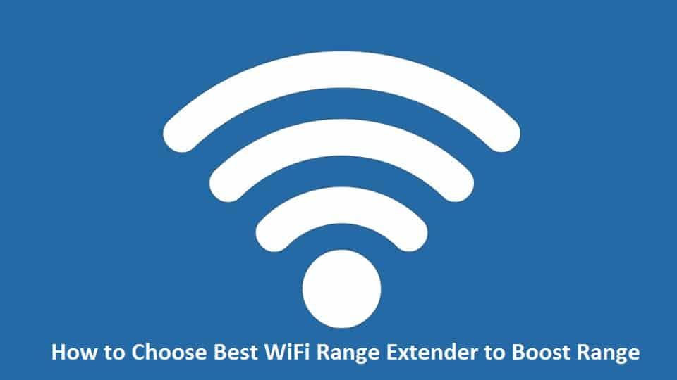 how to buy best range extender device