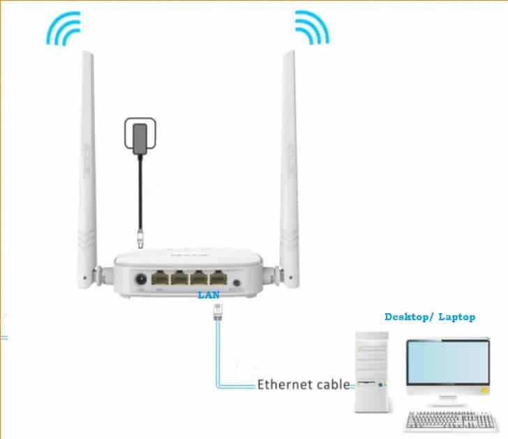 how to fix wifi signal issue