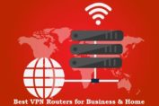 List of Top VPN Routes for Corporate and personal network