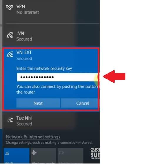 xiaomi mi wifi mini router high security