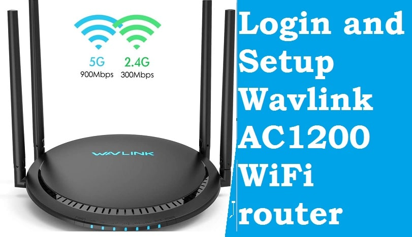 How to Login Wavlin Router -192.168.10.1