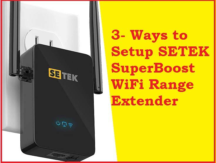 setek wifi range extender-192-168-10-1-1