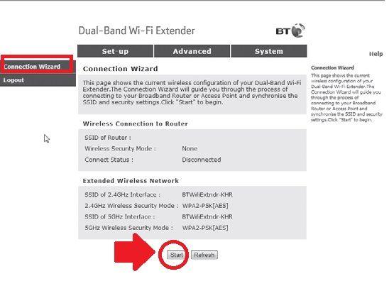 bt wifi extender 300