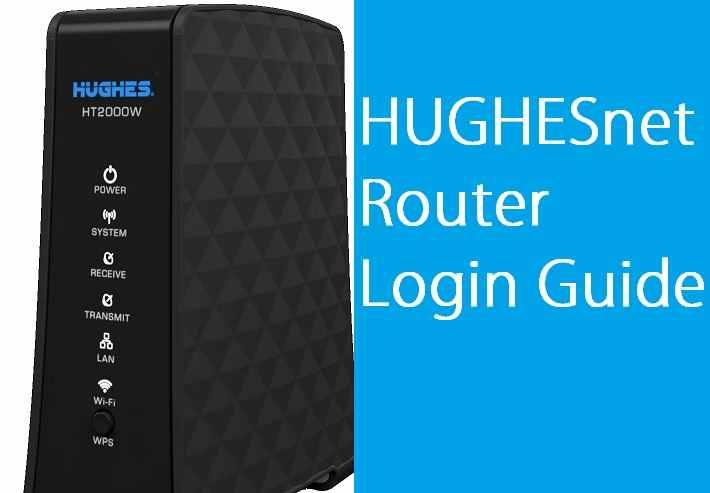 How to change the WiFi Settings in a HughesNet HT2000W