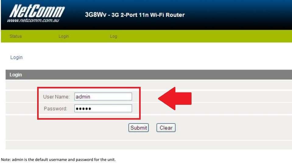 192.168.0.50 Default Router IP Login
