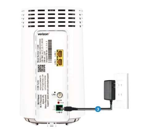 fios network extender wcb6200q