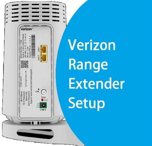 fios network extender