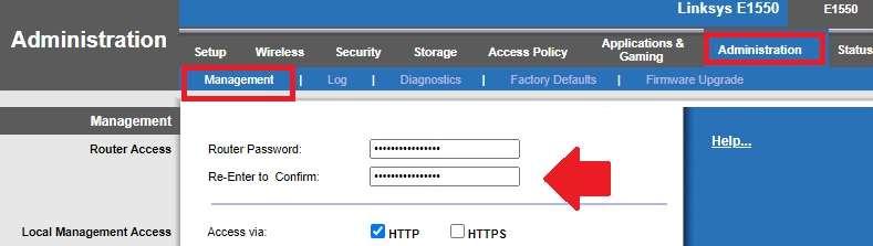 cisco router addresses