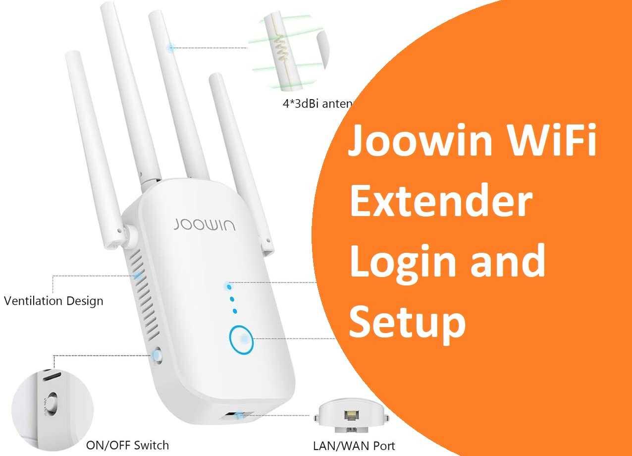 JOOWIN - UserManual